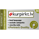 KurPirkt.lv Product Feed for Opencart versions 1.5.x and 2.x